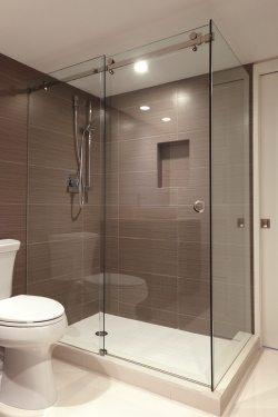 Serenity Shower Er Glass
